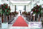 Decora��o Vermelho Ig Batista de Sonhos e Can��es Casamentos