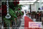 Cristais para decora��o de Sonhos e Can��es Casamentos