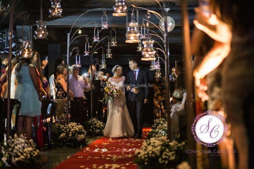 Sonhos e Canções Casamentos