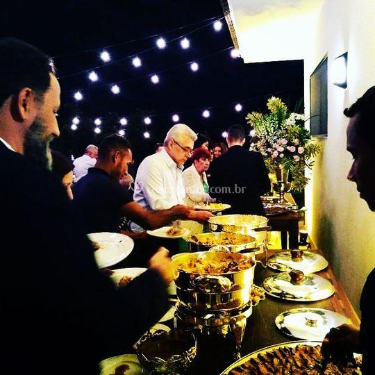 Cajazeira Buffet Festa e Eventos