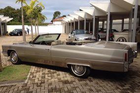 Cadillac Deville Conversível