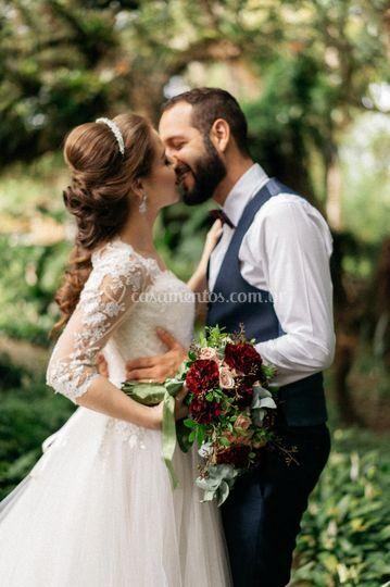 Débora e Giuliano