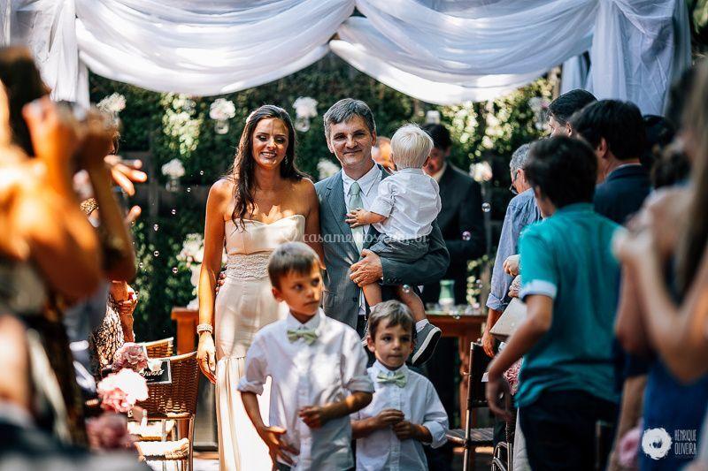 T&C - Henrique Oliveira