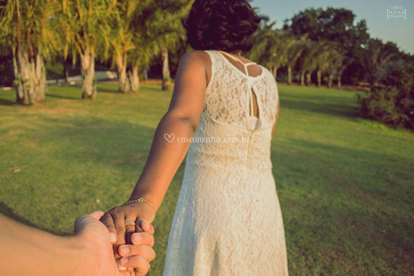 Pre Wedding - Noah fotografia