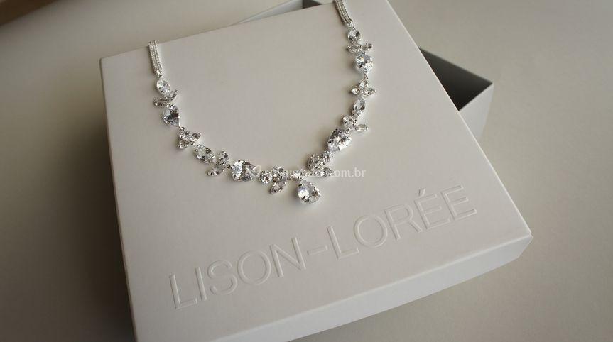 Lison-Lorée