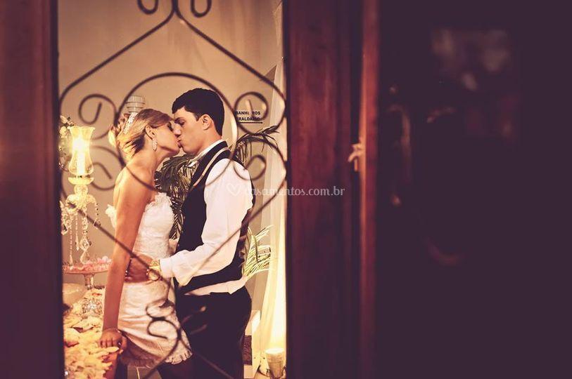 Casando Bem Cerimonial