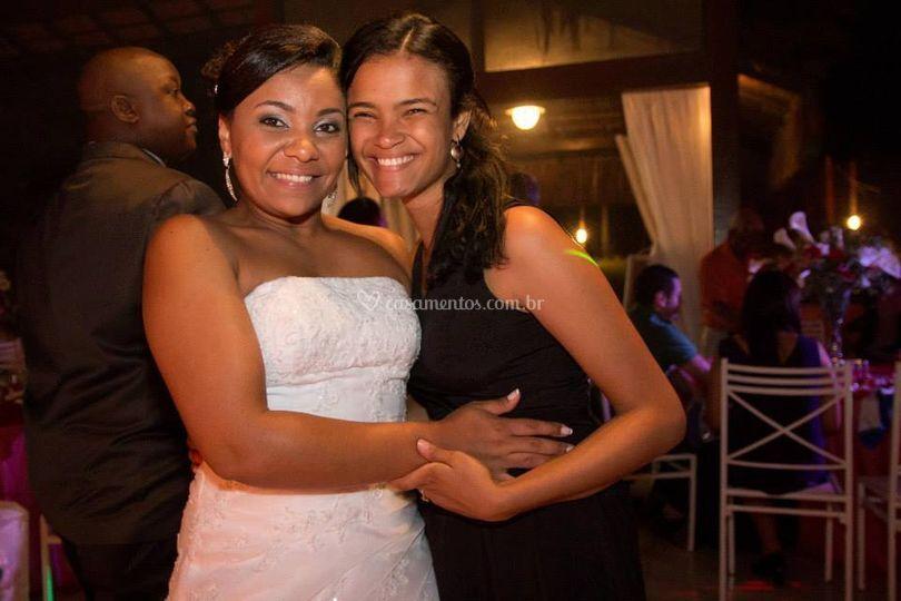 Ana e Rafael