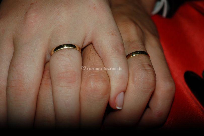 Laços matrimoniais