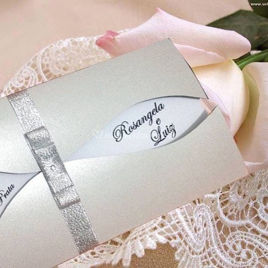 Convite Casamento 0107