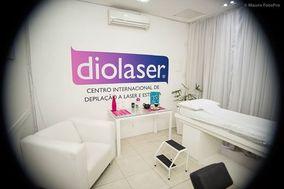 Diolaser
