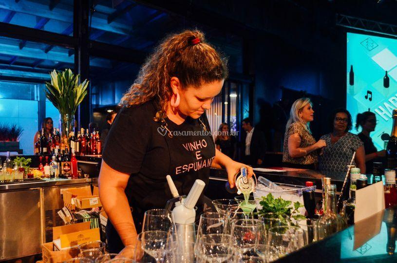 Time Maria Maria Bartenders