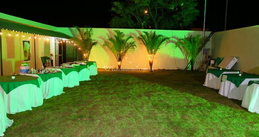 Espaço Multiuso Grand Verde