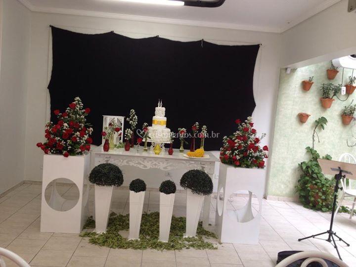 Aquarela Buffet & Eventos Ltda