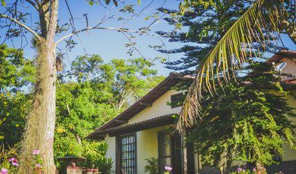 Chácara Jardim Secreto 1