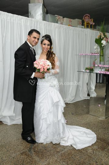 Adib e Yasmim