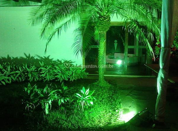 Luz ambiente