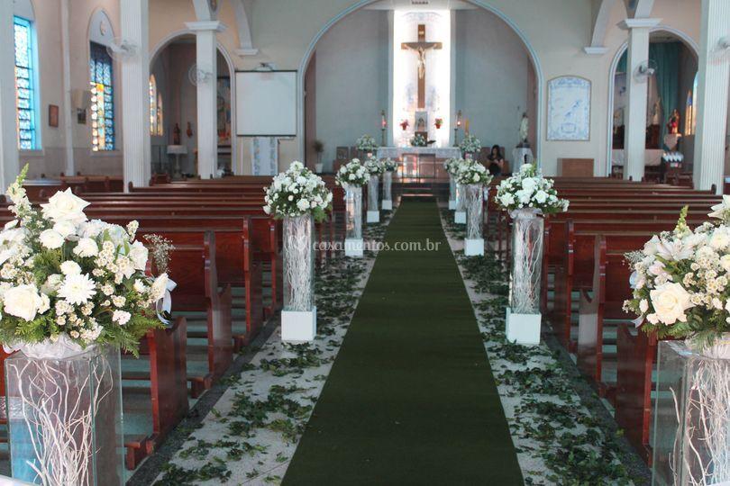 Igreja Nossa Senhora Jandira