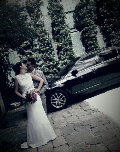 Casamento Ford Fusion