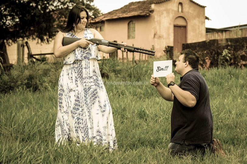 Simone e Tiago