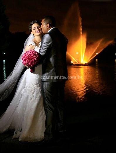 Casamentos íntimos