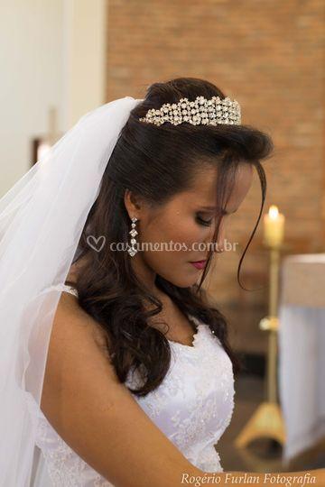 Noiva Camila