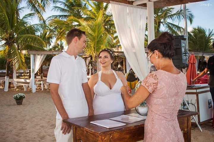 Wedding Rafael e Catiana
