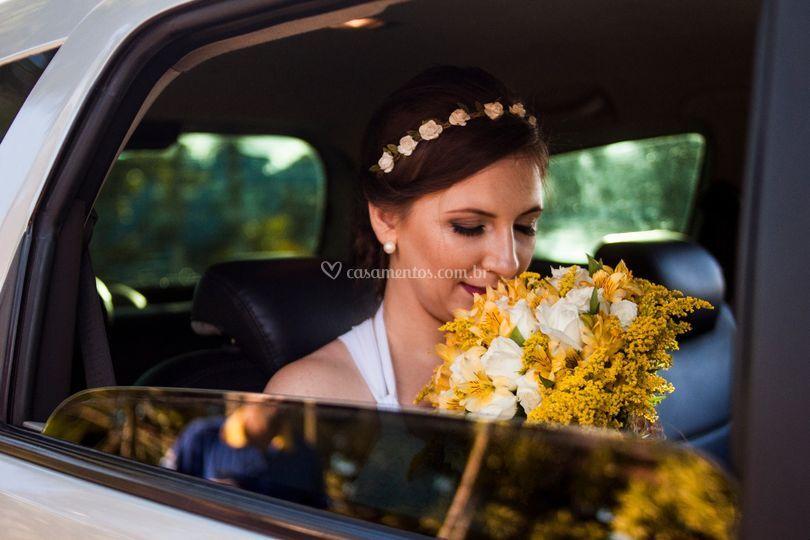 Noiva Catiana