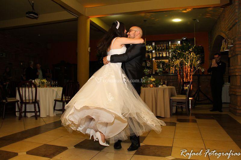 Uma Dança