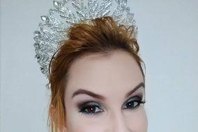 Dani Ossoski Makeup