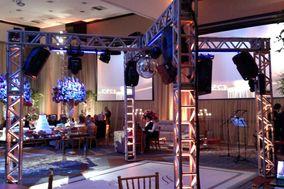 Electroaudio Eventos,Som & Iluminação