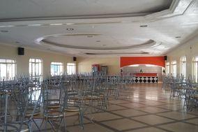 Salão Clube Evangélico