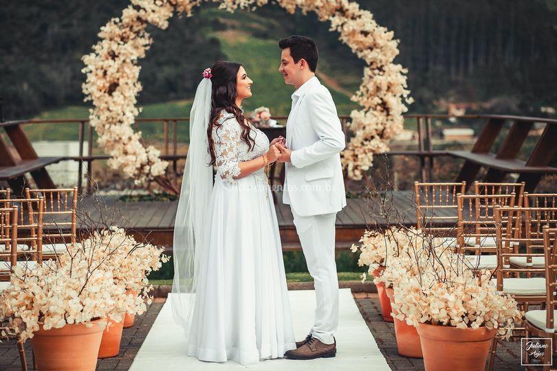 Casamento Rio do Sul