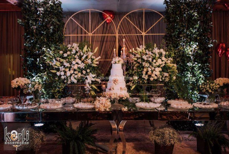 Casamento Maravilhoso