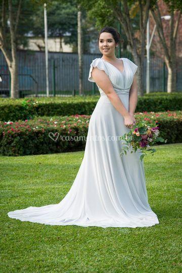 Vestidos efithia