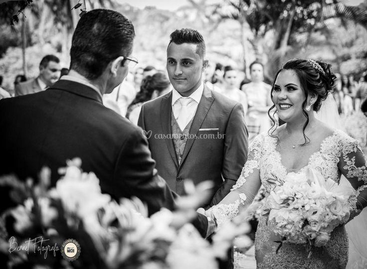 Casamento em São João Del Rei