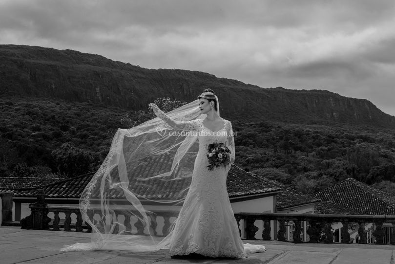 Pós wedding Tiradentes-MG