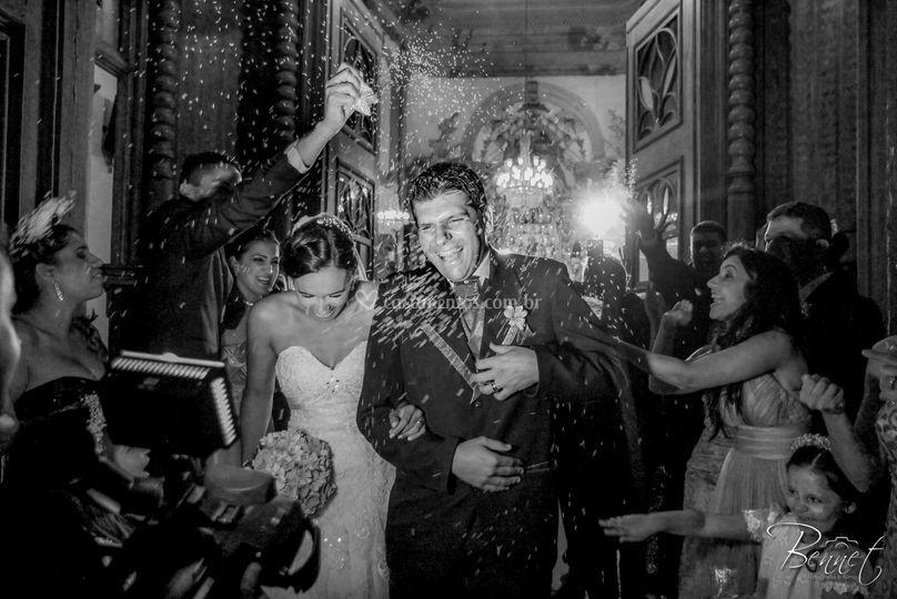Wedding bennet