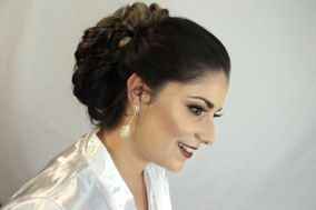 Jenifer Vieira - Beauty Artist