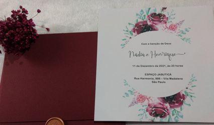 Luciana Convites 1