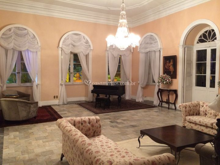 Sala do Piano