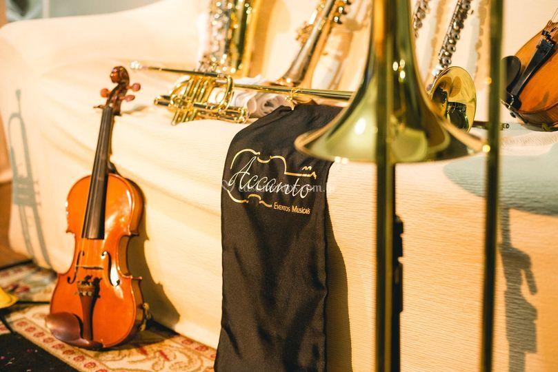 Accanto Orquestra