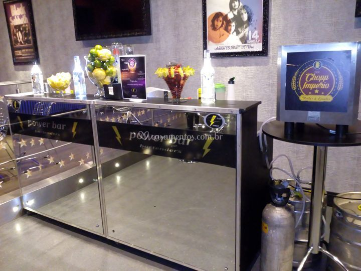 Power Bar Bartender´s