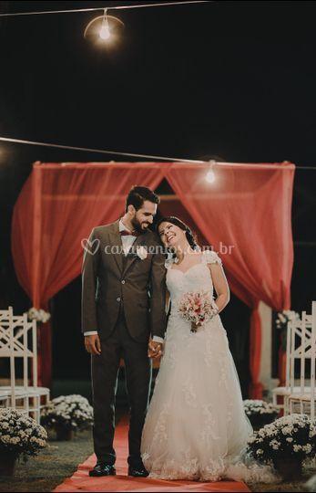 Wedding: Karol & Giovanni