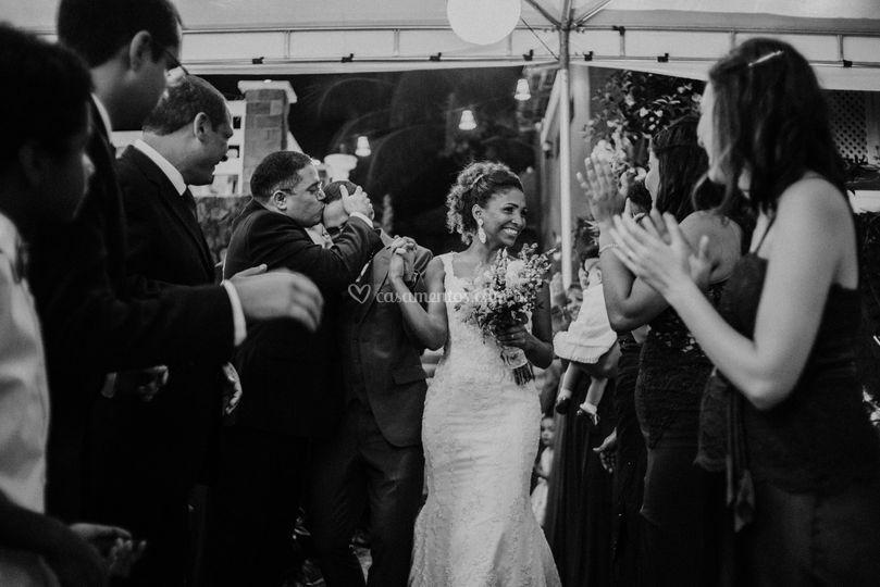 Wedding: Camila e Luís