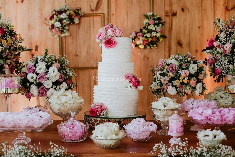 Wedding: Fernanda & Miedson
