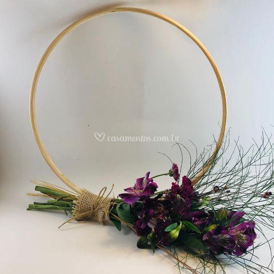 Bouquet Arco