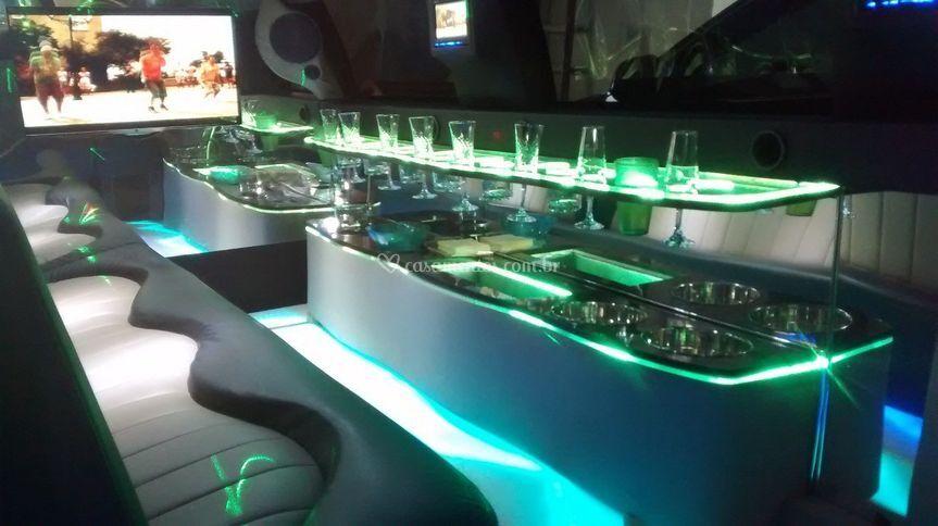 Limousines Modernas