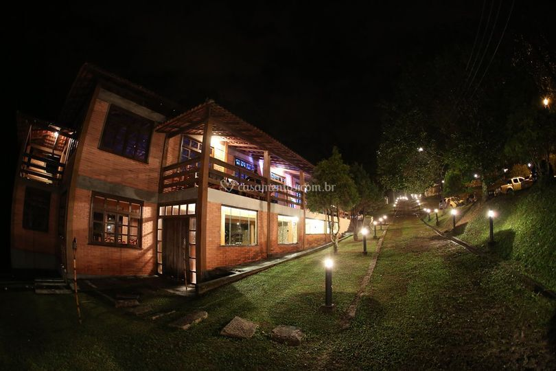 Morada do Sol Eventos & Catering