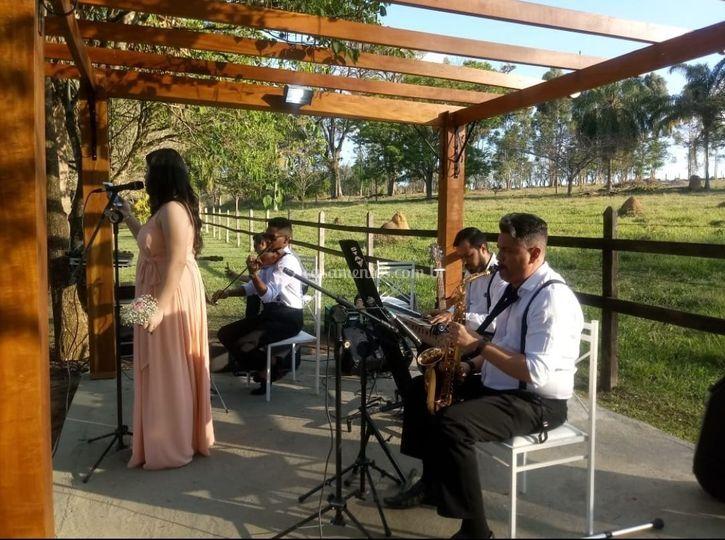 Musifique Casamentos