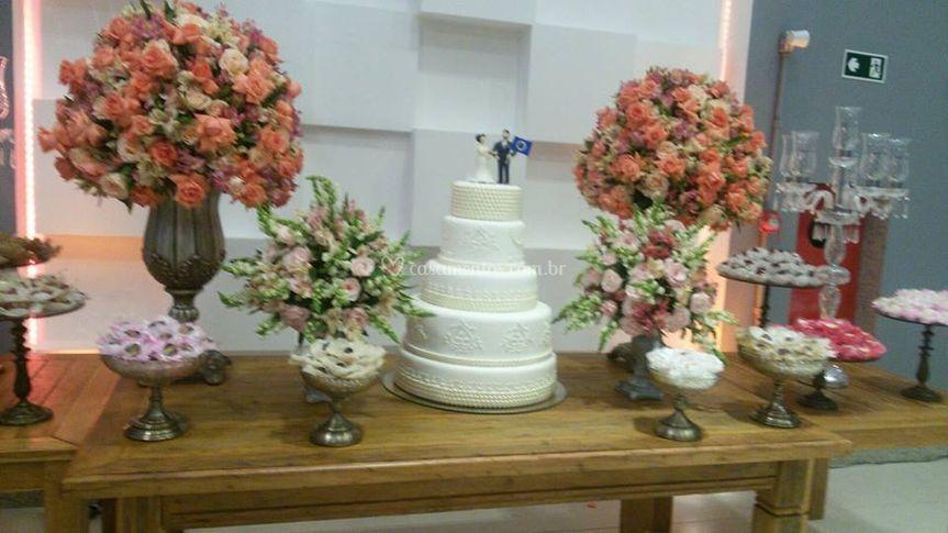 Decoração de Eventos de Passione Flores Decoração de Eventos